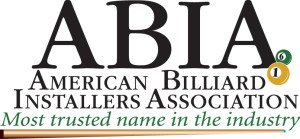 American Billiard Installers Association / Racine Pool Table Movers