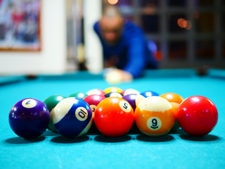 Racine Pool Table specifiacations image 2